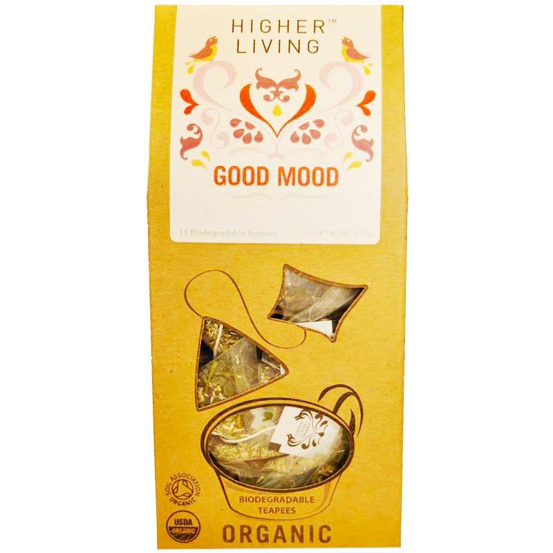Good Mood te - 57% rabatt