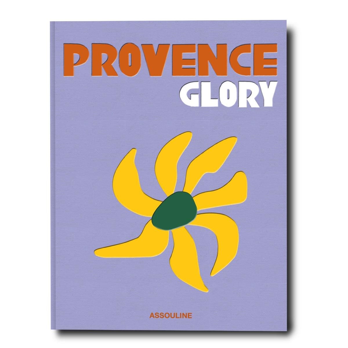 Assouline | Provence Glory
