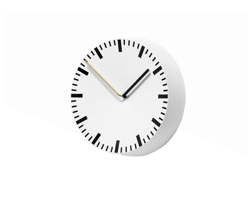 HAY - Analog Watch - White (505401)