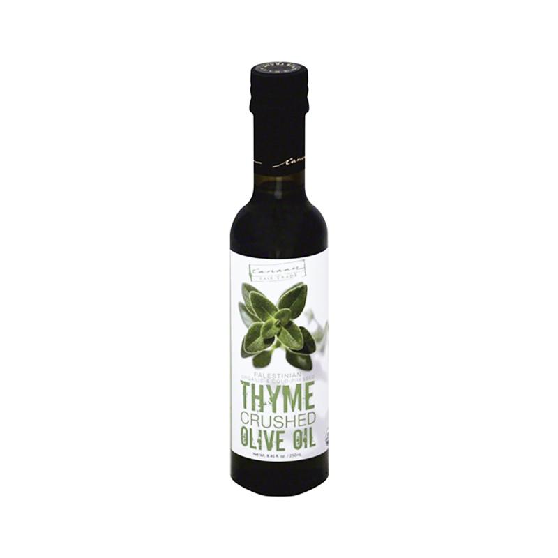 Olivolja Timjan 250ml - 57% rabatt