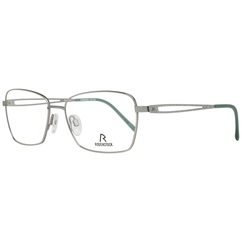 Rodenstock Women's Optical Frames Eyewear Silver R7056-D-5516