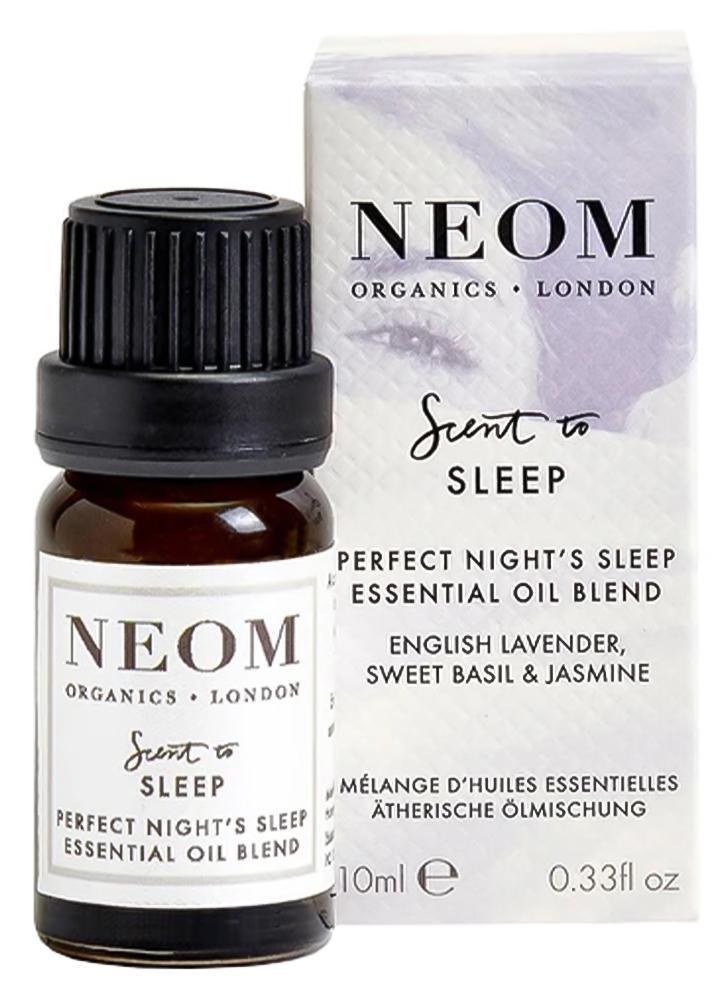 Neom Perfect Night's Sleep Essential Oil Blend