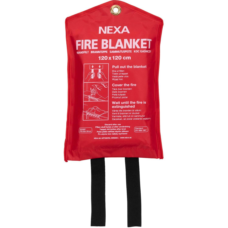 Nexa Brandfilt FB 120x120