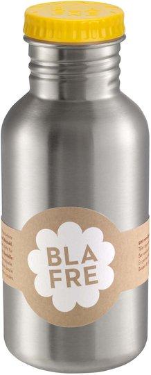 Blafre Stålflaske 500 ml, Gul
