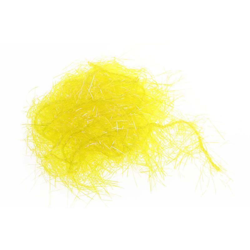 UV Polar Chenille - Yellow UV The Fly Co.