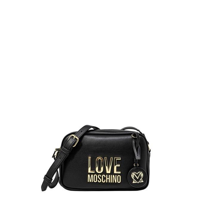 Love Moschino Women's Bag Black 270579 - black UNICA