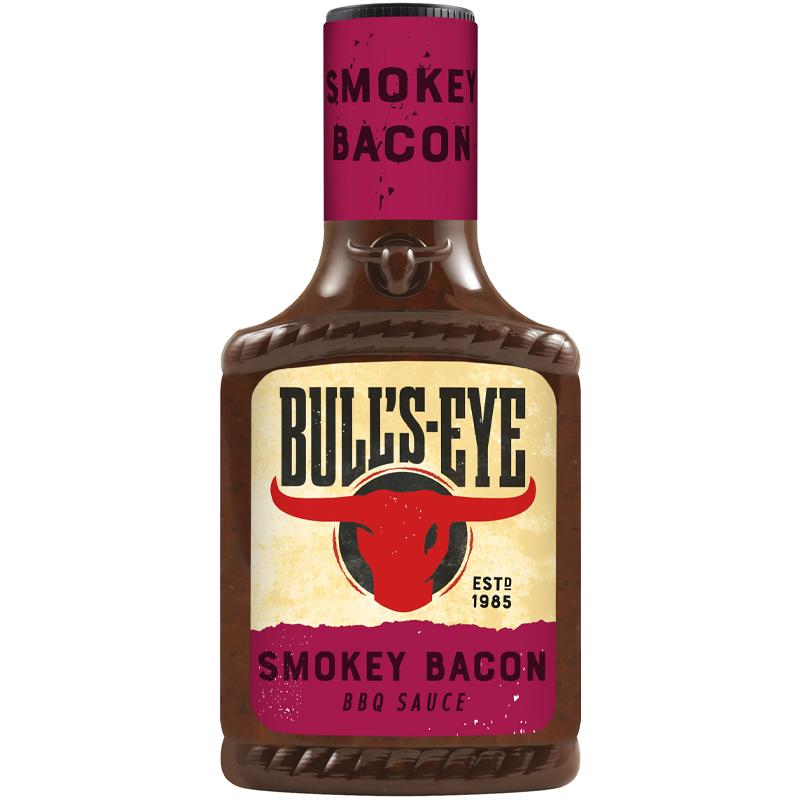 BBQ-kastike Bacon - 66% alennus