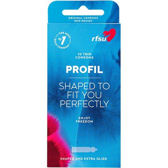 Profil The Original, RFSU Kondomit