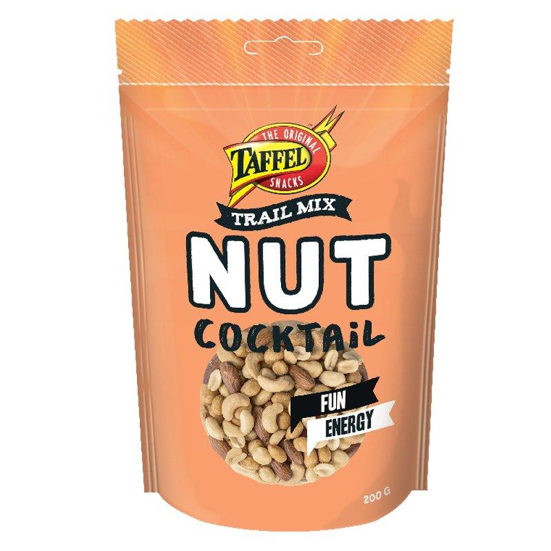 "Nötmix ""Cocktail"" 200g - 28% rabatt"