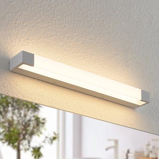 Arcchio Ronika -LED-seinävalaisin, IP44, 57 cm