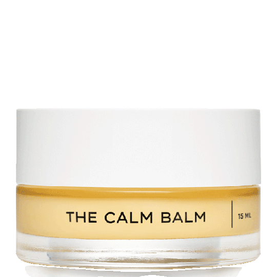 Mantle The Calm Balm, 15 ml