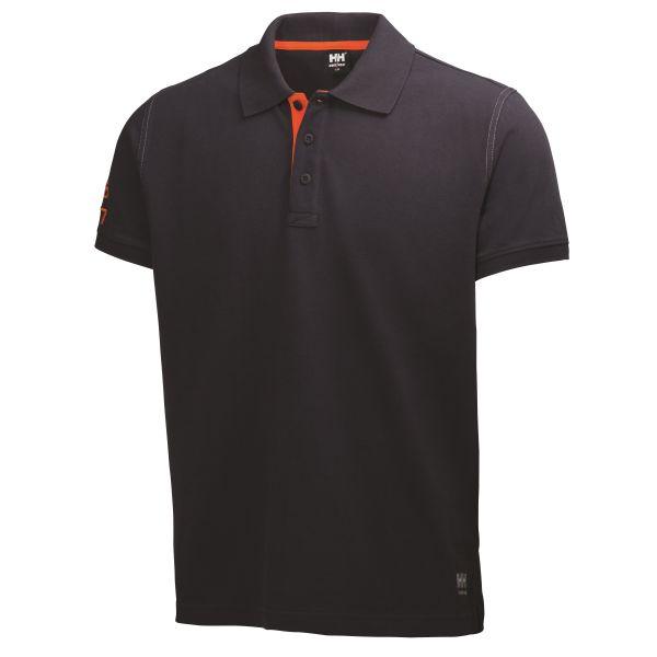 Helly Hansen Workwear 79025-590 Pikeepaita laivastonsininen S