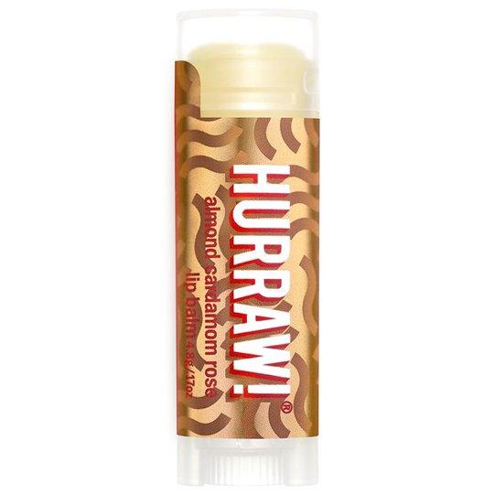 Hurraw! Lip Balm, 4,8 g