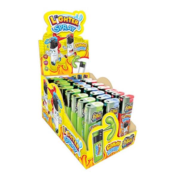 X-Treme Tändare Godisspray - 15 ml