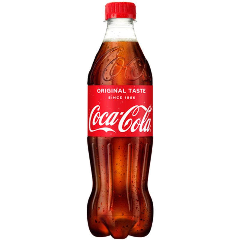 Coca-Cola Original Taste virvoitusjuoma - 54% alennus