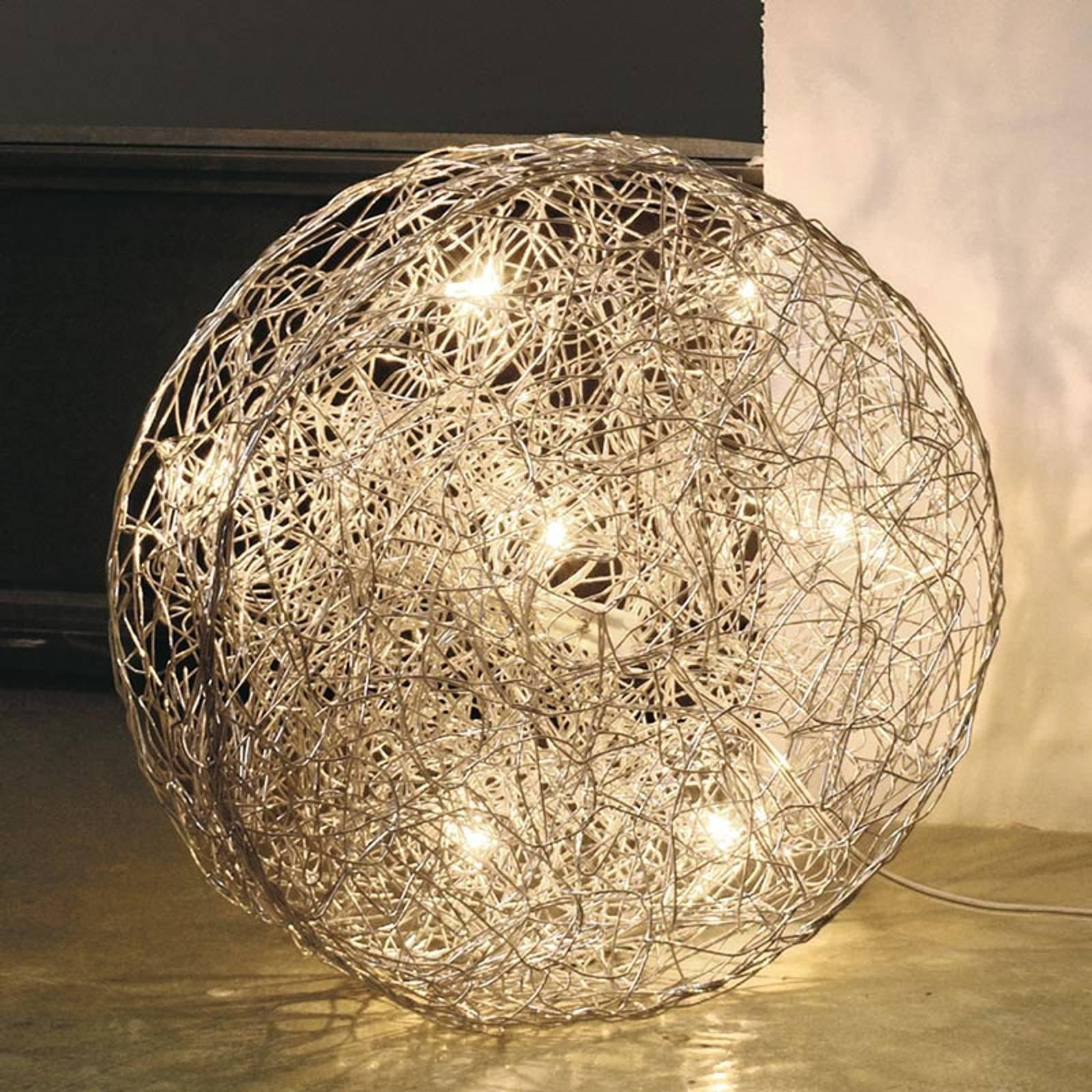 Knikerboker Rotola designer-gulvlampe