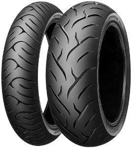 Dunlop Sportmax D221 ( 240/40 R18 TL 79V M/C, takapyörä )