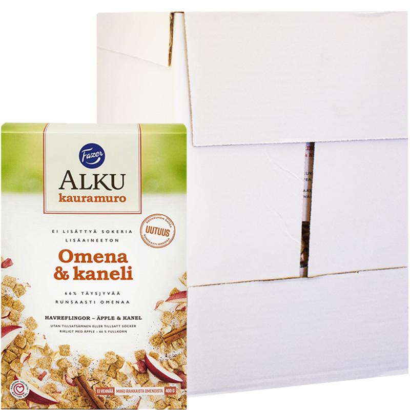 Omena & Kaneli Kauramuro - 29% alennus