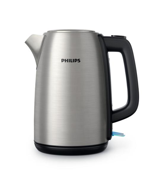 Philips Hd9351/90 Vattenkokare - Rostfritt Stål