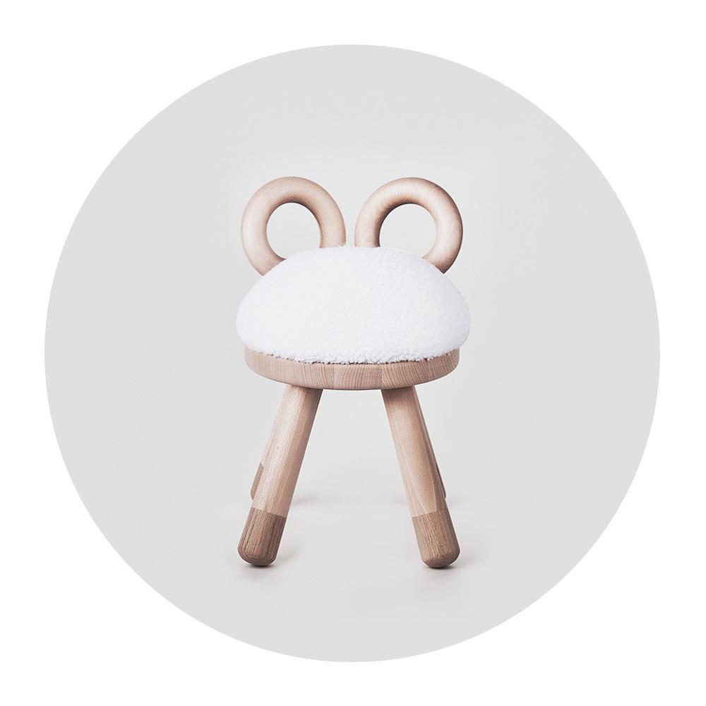 Får stol Sheep Chair, EO