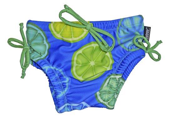 Swimpy Badebleie, Blue Lemon S