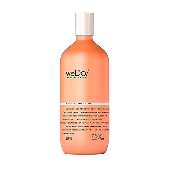 Moisture & Shine Shampoo, 900 ml weDo Shampoo
