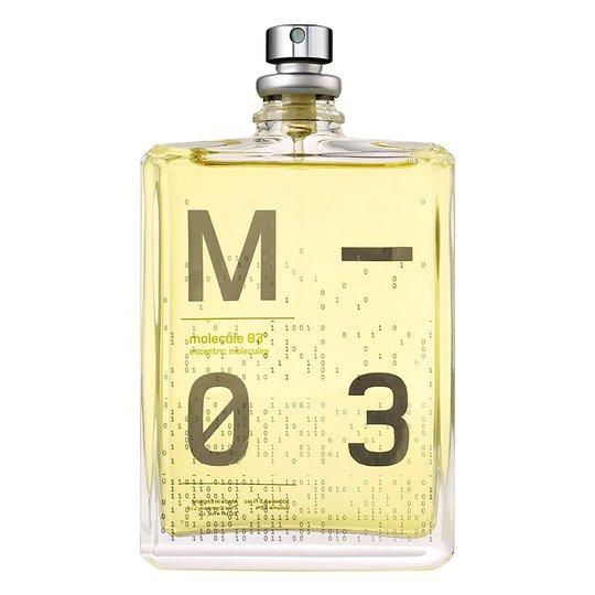 - Molecule 03, 100 ml Escentric Molecules Muut tuoksut