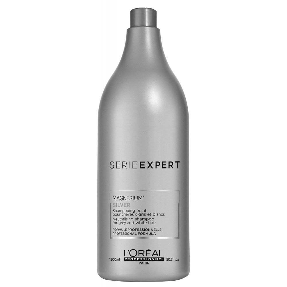 L'Oréal Professionnel - Silver Shampoo 1500 ml