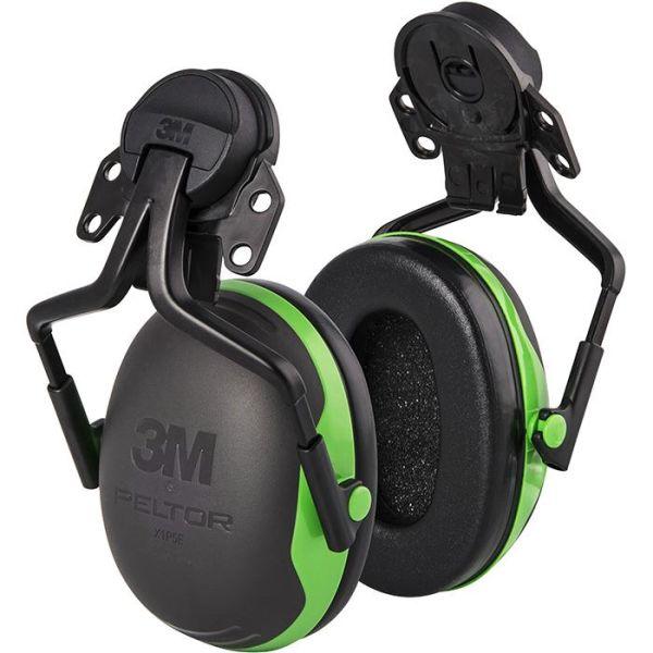 3M Peltor X1P5E Hørselsvern med hjelmfeste