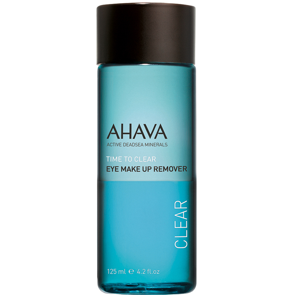 AHAVA - Eye Makeup Remover 125 ml