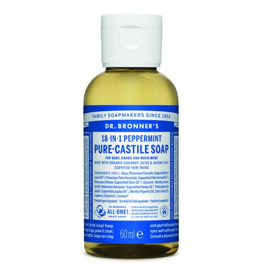 Tvål Peppermint - 83% rabatt