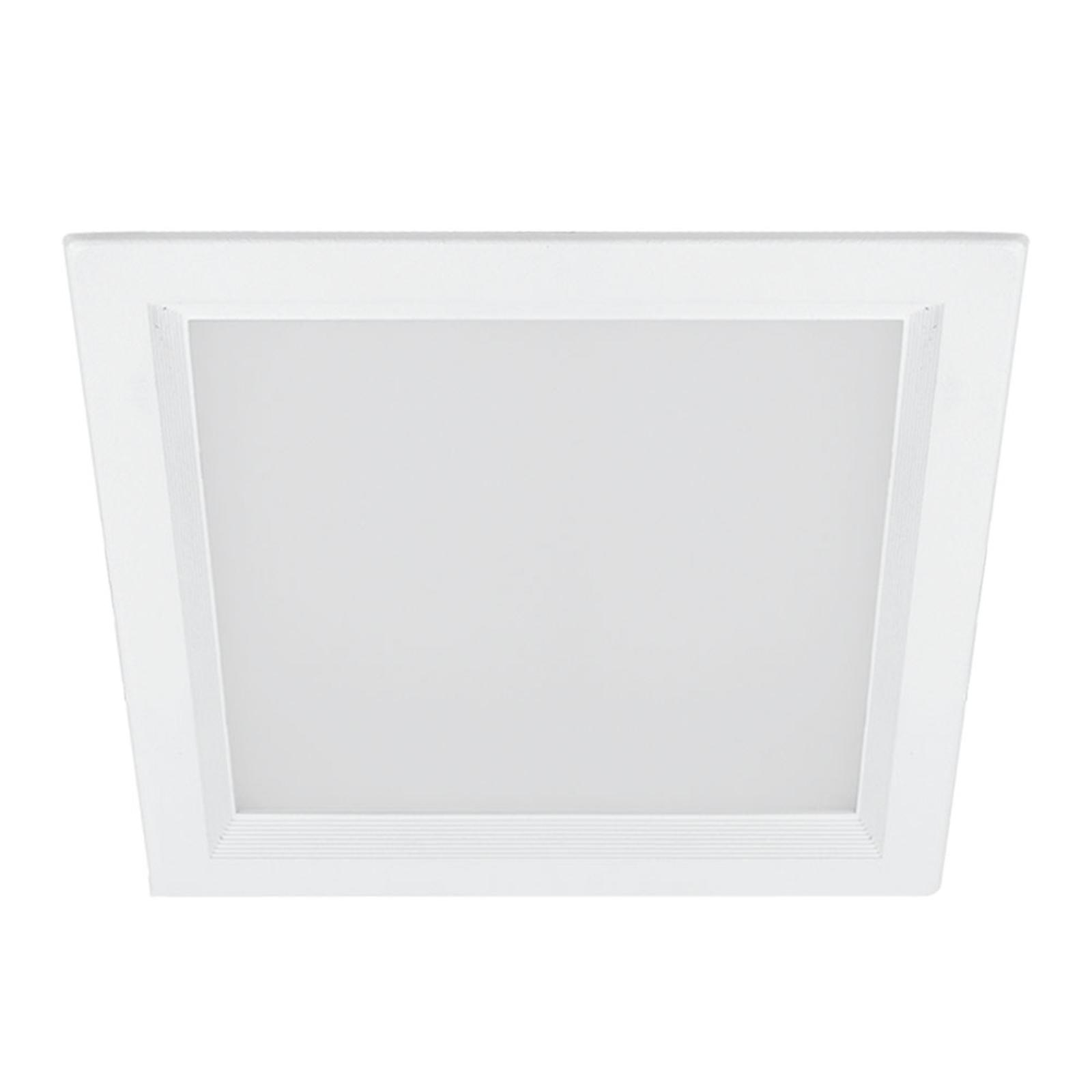 LED-uppovalaisin scota-SDES-O/120 4 000K 12x12 cm