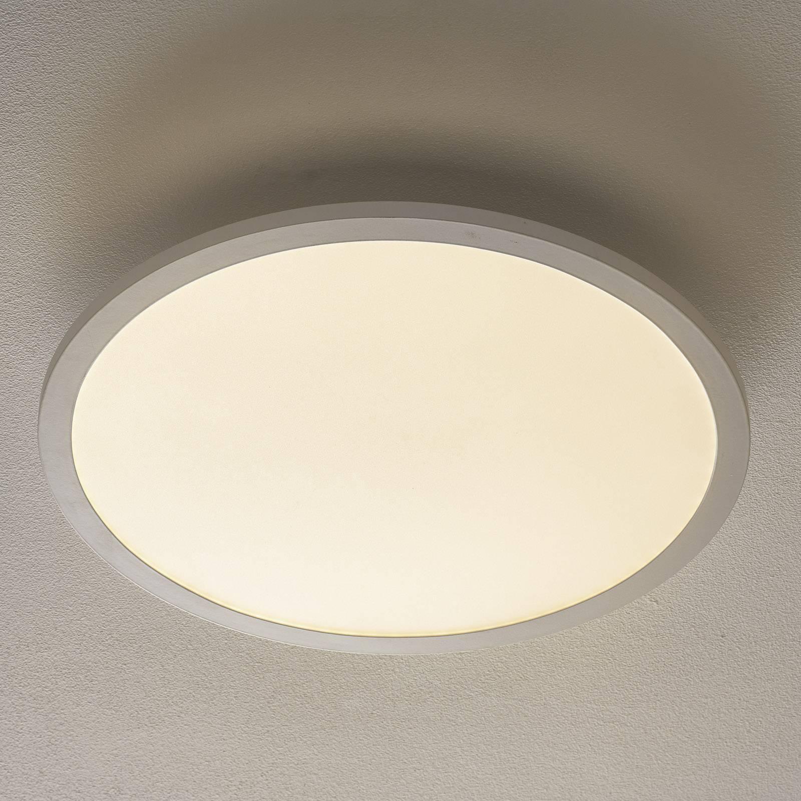 EGLO connect Sarsina-C LED-taklampe, 45 cm