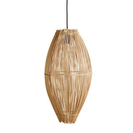 Fishtrap Bambu Large Taklampa 66x35cm
