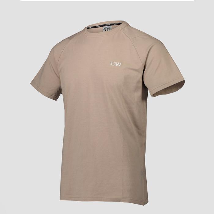 Essential T-shirt, Sand