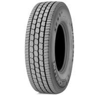 Michelin XFN 2+ (315/80 R22.5 156/150L)