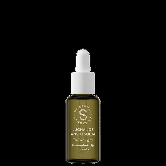 Lugnande Ansiktsolja, 30 ml