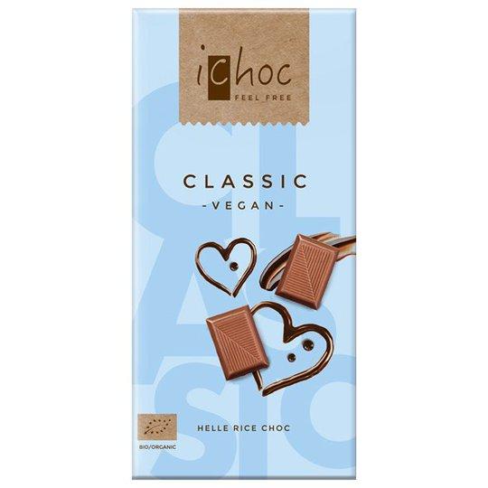 iChoc Chokladkaka Classic, 80 g