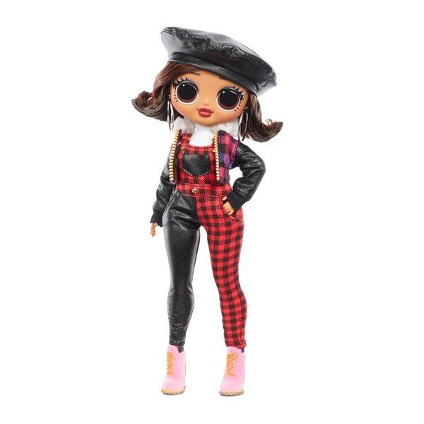 L.O.L. Surprise - OMG Winter Doll - Chill Camp Cutie (570257)