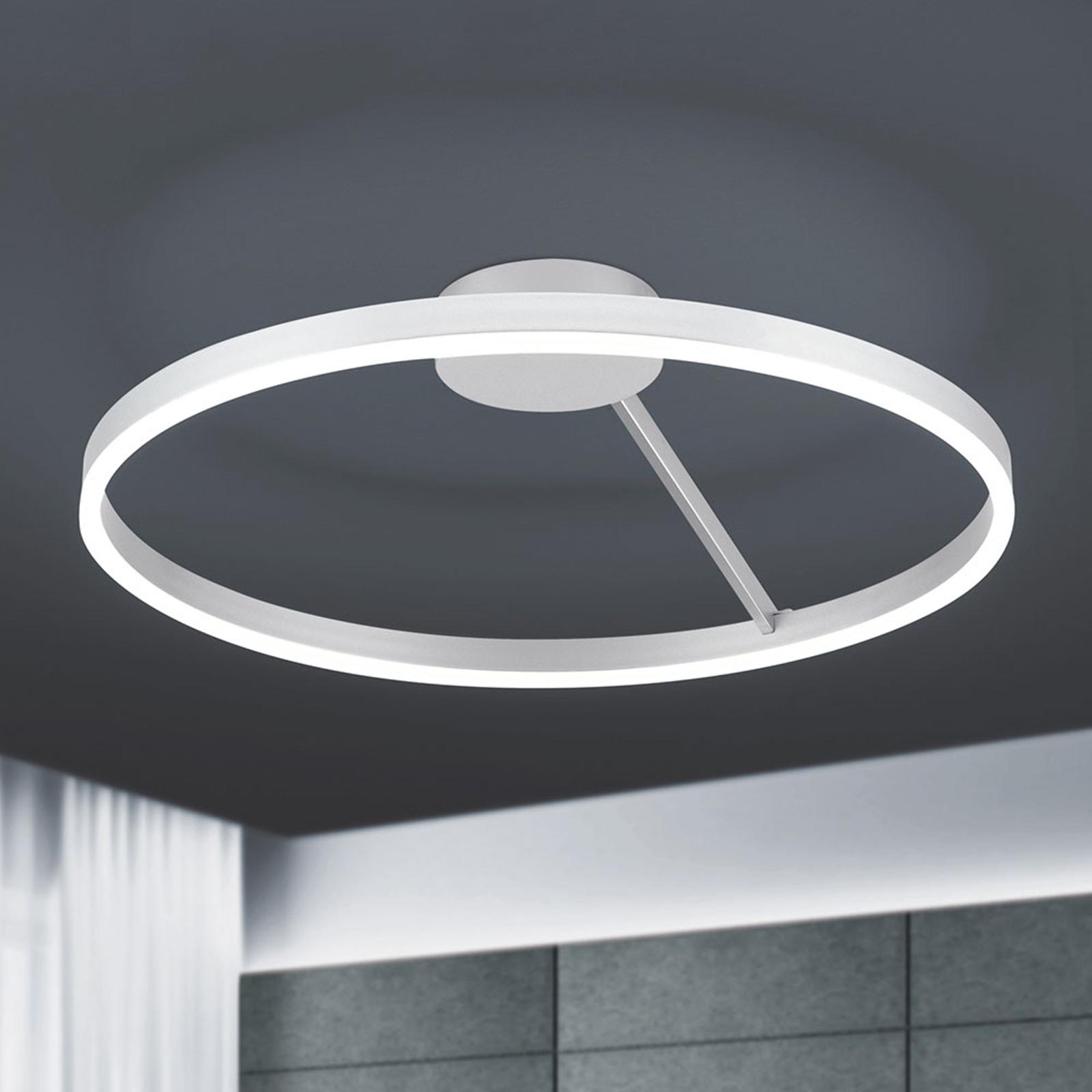 LED-kattovalaisin Robert Ø 60 cm