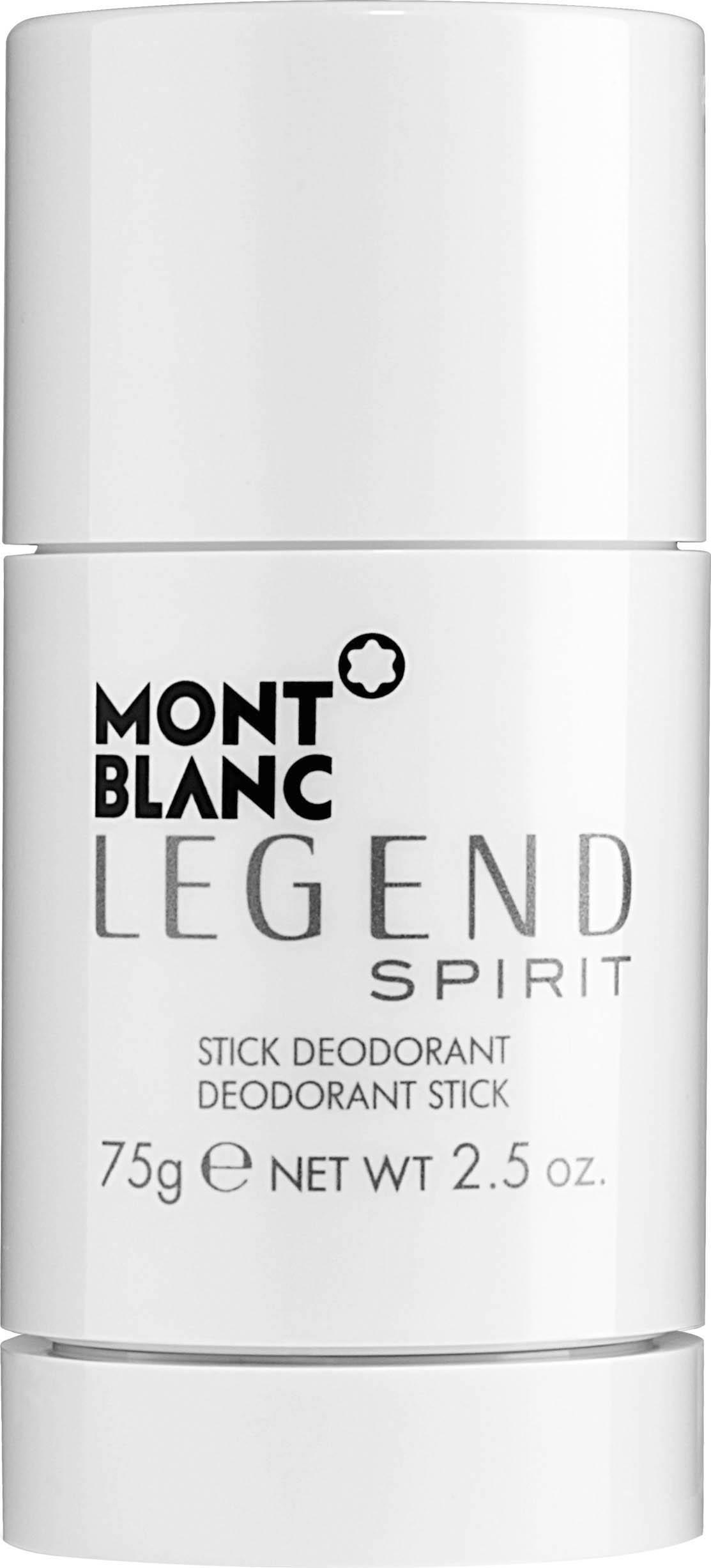 Montblanc - Legend Spirit Deo Stick 75 g