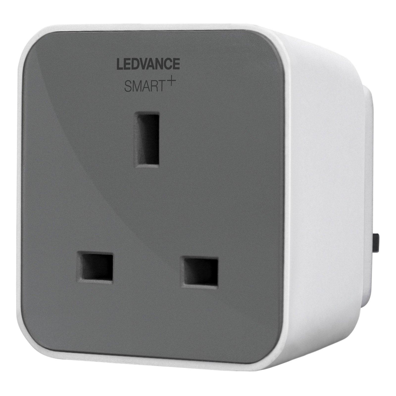 LEDVANCE SMART+ ZigBee Plug UK