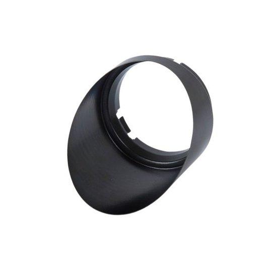 Hide-a-Lite Cap Focus Häikäisysuoja 49 mm Musta
