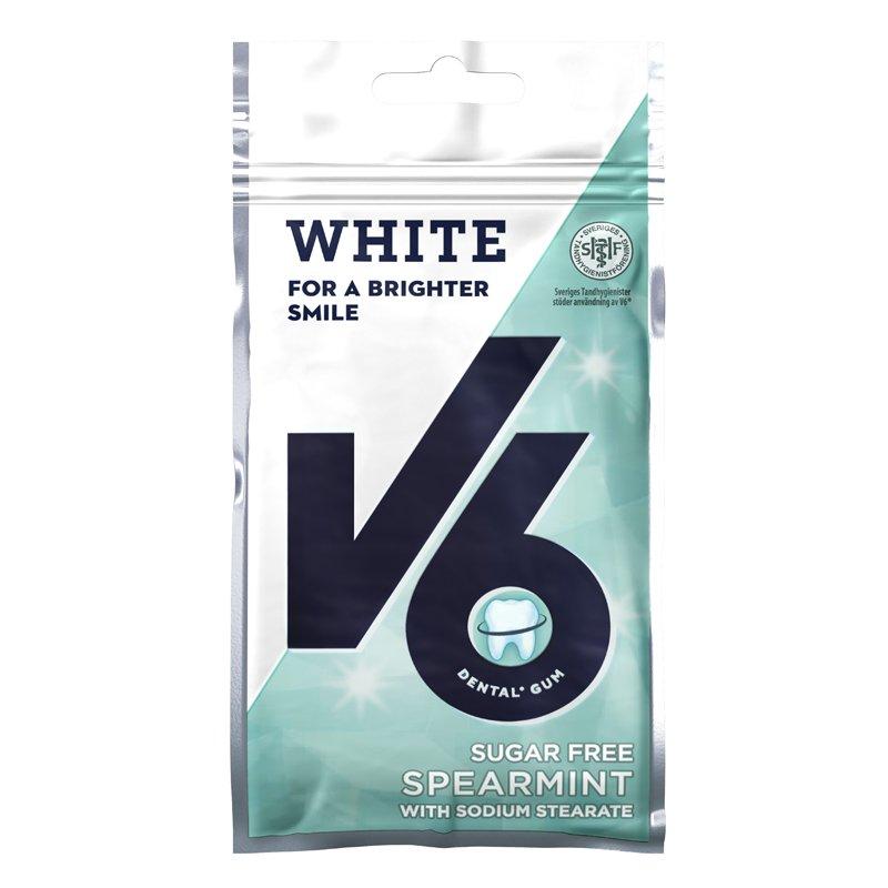 Tuggummi Spearmint - 47% rabatt