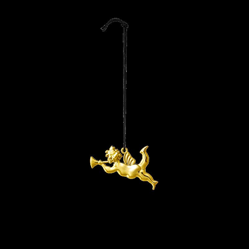 Rosendahl - Karen Blixen Basun Engel - Gold (32560)