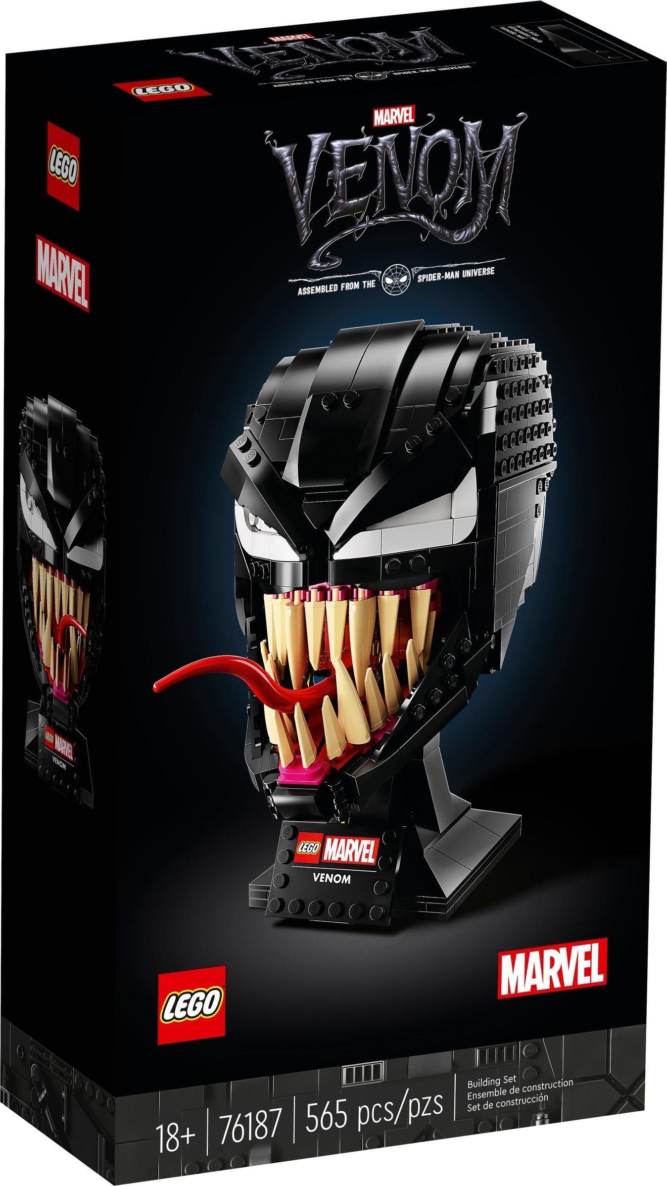 LEGO Super Heroes - Venom (76187)