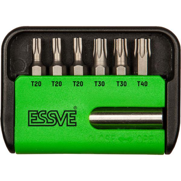 ESSVE 9997001 Kärkisarja 7-osainen