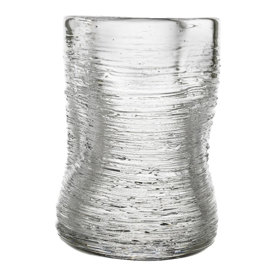 Hadeland Glassverk Kokong Liten Vase 170Mm