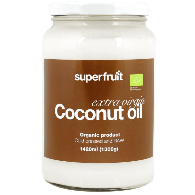 Eko Kokosnötsolja 1420ml - 36% rabatt