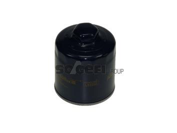 Öljynsuodatin PURFLUX LS325D